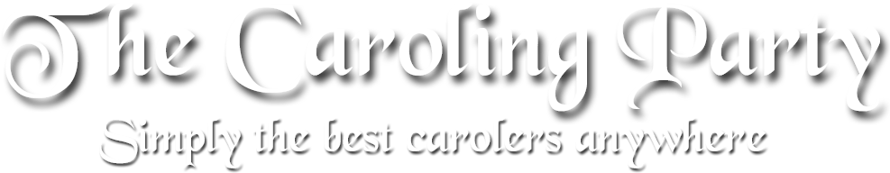 The Caroling Party logo